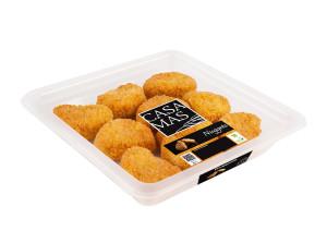 Nuggets Casa Mas