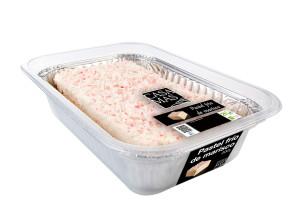 Pastel frío de marisco Casa Mas