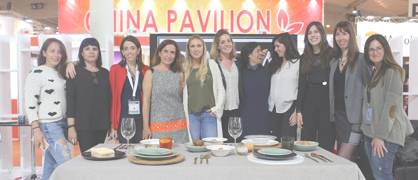 Feria Alimentaria Casa Mas