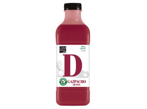 Gazpacho Detox